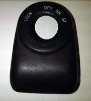 SAAB 9-3 93 9-5 95 Alarm Ignition Cover 1998 - 2003 4714770 GENUINE tested GOOD