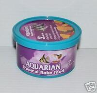 AQUARIAN TROPICAL FLAKE FOOD 25g Aquarium Fish