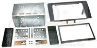 CONNECTS2 AUDI A3 8P 8PA Double Din Car Stereo Fitting Facia Kit CT23AU02