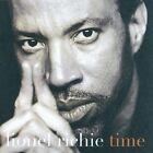 Lionel Richie: Time - CD