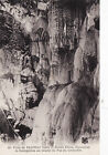 46 PADIRAC stalagmites vers le pas du crocodile