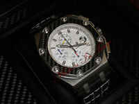 Audemars Piguet Royal Oak Offshore Montoya Titanium 26030IO.OO.D001IN.01 Limited