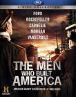 The Men Who Built America (Blu-ray Disc, 2013, 3-Disc Set)