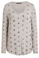"Shirt, ""Yin-Yang, lässige Paßform, Luisa Cerano, Art.328710/7333, Gr. 38, 40"