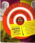 Annie Get Your Gun-1950 Betty Hutton-Soundtrack 10' LP