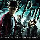Harry Potter:Half Blood Prince-2009-Orig Soundtrack-CD