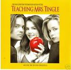 Teaching Mrs Tingle-1999-Score-Original Soundtrack CD