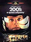2001: A Space Odyssey (DVD, 1998, Widescreen)