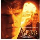 The Talented Mr Ripley - 1999 - Original Soundtrack CD