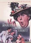 The Importance of Being Earnest (DVD, 2002, Criterion Collection)