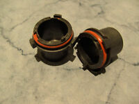 VAUXHALL OPEL ASTRA  G HID KIT H7 BULB HOLDERS ADAPTERS