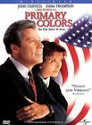 Primary Colors (DVD, 1998, Anamorphic Widescreen)