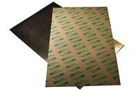 2pc Ultraperm 80 Metal Shield; MuMetal Mu Metal Permalloy Alloy Shielding Sheet