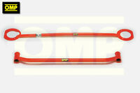 OMP UPPER & LOWER STRUT BRACE PEUGEOT 309 GTi 1.9 ALL