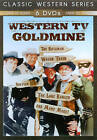 Western TV Goldmine (DVD, 2011, 5-Disc Set)