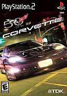Corvette (Sony PlayStation 2, 2004)