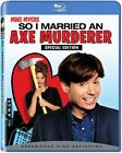 So I Married an Axe Murderer (Blu-ray Disc, 2008)