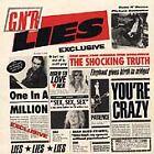 Guns N' Roses - G N' R Lies (Parental Advisory, 1995)