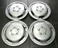 "15"" Wheel Trims Hub Caps set of 4 for FORD TRANSIT  VAN with R15 Wheels u99"