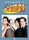 Seinfeld - Season 6 (DVD, 2005, 4-Disc Set)