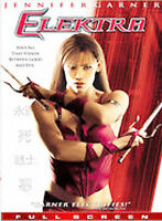 Elektra (DVD, 2005, Pan & Scan)