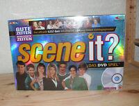 GZSZ DVD - Brettspiele - Scene it? Neu&OVP