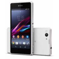 4.3'' White Unlocked Sony Ericssion XPERIA Z1 Compact D5503 -16GB- 4G Smartphone