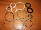 NEW POWER STEERING BOX REBUILD SEAL AND VALVE KIT for HQ HJ HX HZ WB HOLDEN
