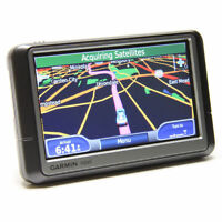 Garmin nüvi 260W Automotive Mountable