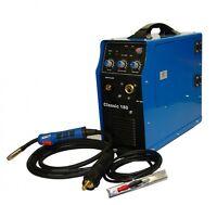 Classic weld 180amp inverter mig welder package single phase 240volt
