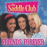 The Saddle Club-2003-Friends Forever-TV Soundtrack-25 Tracks-CD