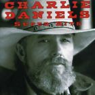 Daniels,Charlie - Super Hits (1994, CD NEUF)