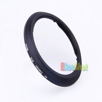 58mm Lens Filter Adapter Mount Ring For Canon PowerShot G1X G1 X FA-DC58C