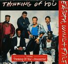 "Earth, Wind & Fire (c) UK 1988 CD-MAXI THINKING OF YOU 12"" MIX / HOUSEMIX"