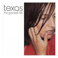 Texas : The Greatest Hits CD (2000) Album