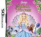 Barbie as the Island Princess (Nintendo DS, 2007)