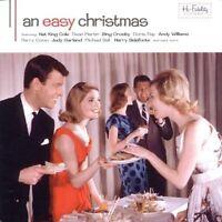 An Easy Christmas - Various Artists (CD) - NEW