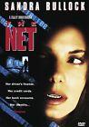 The Net (DVD, 1997, Keep Case Closed Caption Multiple Languages)