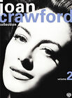 Joan Crawford Collection Vol. 2 (DVD, 2008, 5-Disc Set)