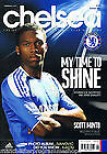 Official Chelsea Magazine October 2011 Issue 86  mint in post wrap - Sturridge