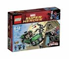 LEGO Set 76004 Marvel Super Heroes Spider-Man Spider-Cycle Chase MISB