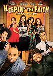 Keepin the Faith DVD Lookin' for Mr. Right Angel Conwill FREE SHIPPING!