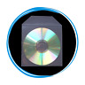 BRAND NEW Premium 1500 CPP Clear Plastic CD DVD Sleeve with Flap 100 Microns