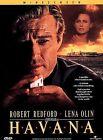 Havana (DVD, 1998)