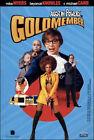 AUSTIN POWERS GOLDMEMBER - MIKE MYERS MICHAEL CAINE - DVD VERSIONE NOLEGGIO