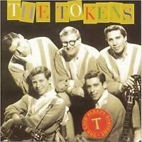 Tokens The Lion Sleeps Tonight CD
