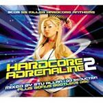 Various Artists - Hardcore Adrenaline Vol.2 (2007)
