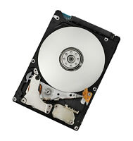 "500GB Hitachi 2.5"" HGST Travelstar Sata 3.0 Gbps Hard Drive HTS545050A7E380 PS3"