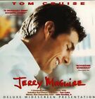 JERRY MAGUIRE WS CC ENG/SPANISH N&S NTSC LASERDISC Tom Cruise, Cuba Gooding Jr.