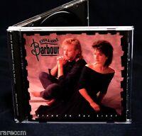 JOHN & ANNE BARBOUR Stand In The Light 1993 CD MARANATHA MUSIC WORSHIP RARE